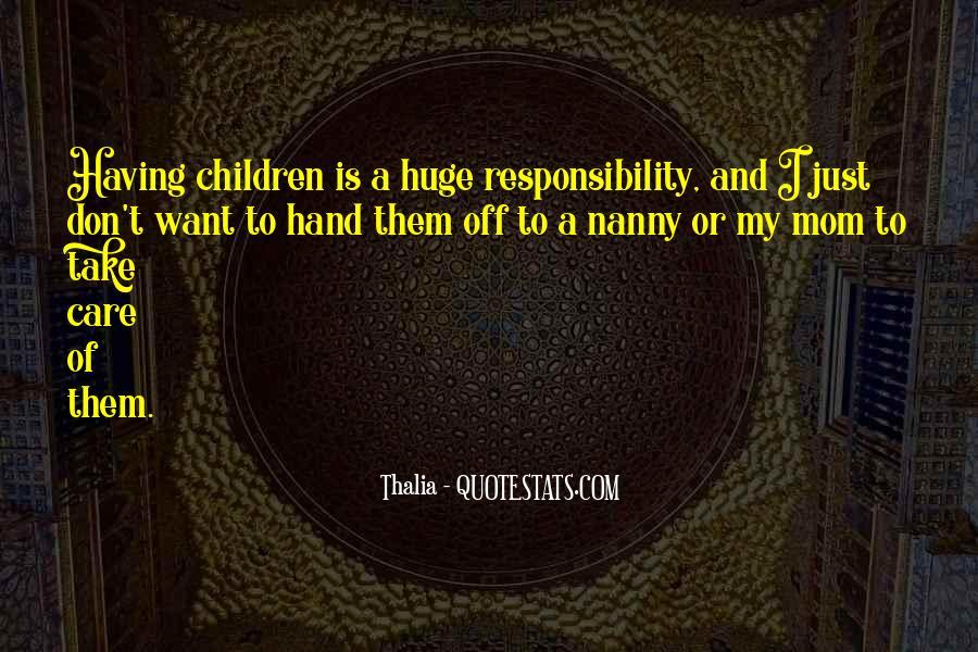 Thalia Quotes #1503959