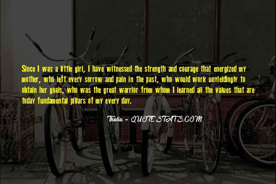 Thalia Quotes #1632297