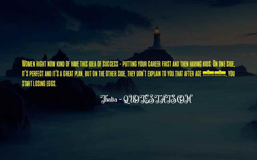 Thalia Quotes #1739203