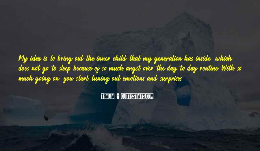Thalia Quotes #187251