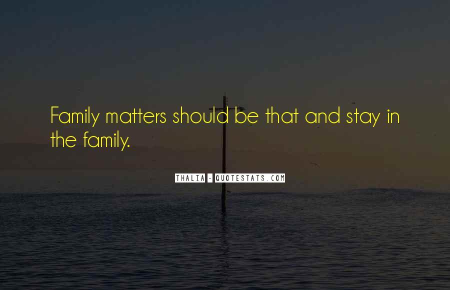 Thalia Quotes #251875