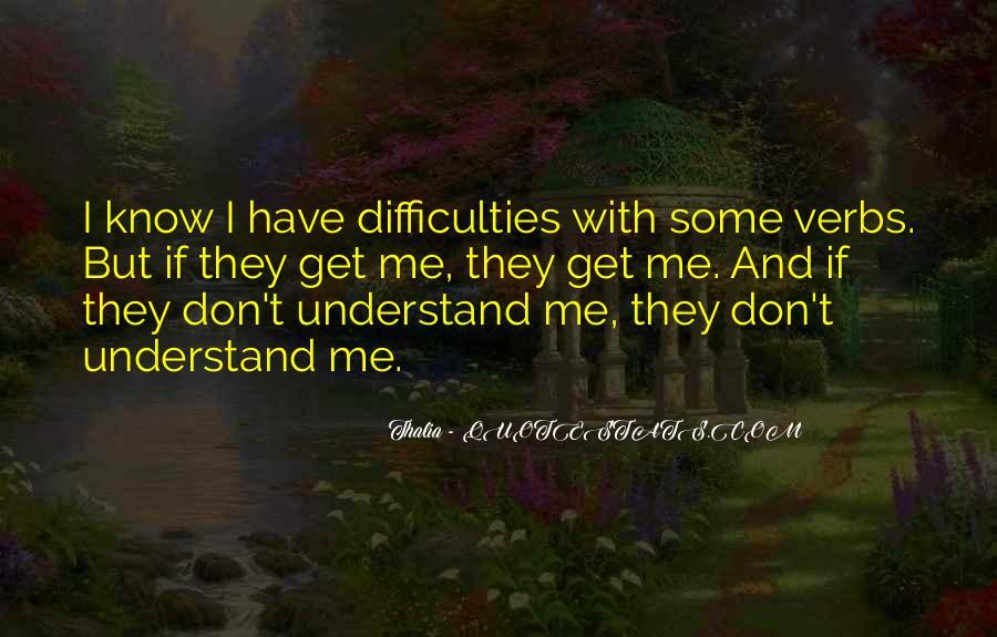Thalia Quotes #431927