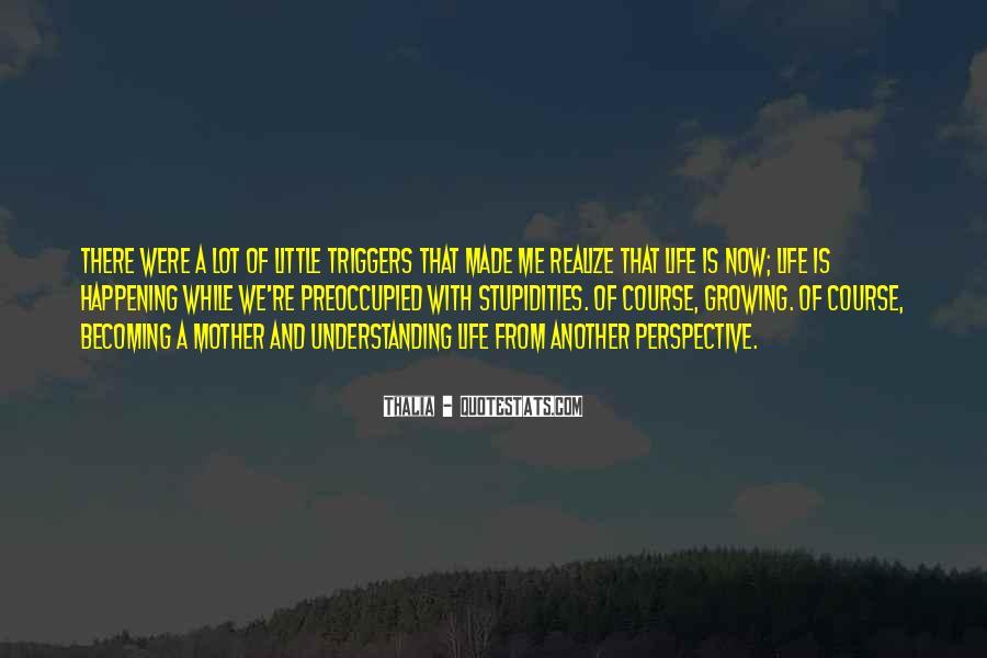 Thalia Quotes #43363