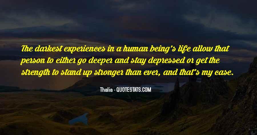 Thalia Quotes #443687