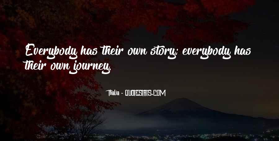Thalia Quotes #446304