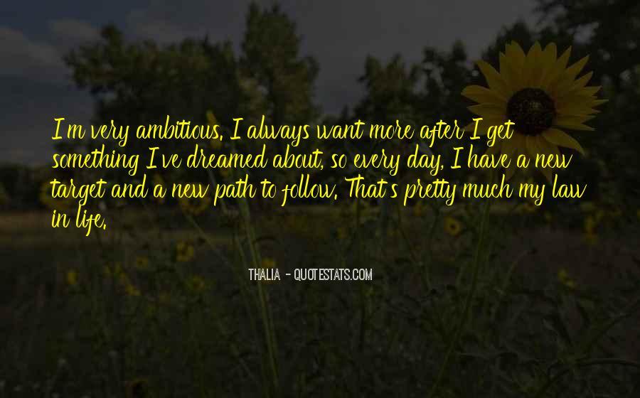 Thalia Quotes #581803