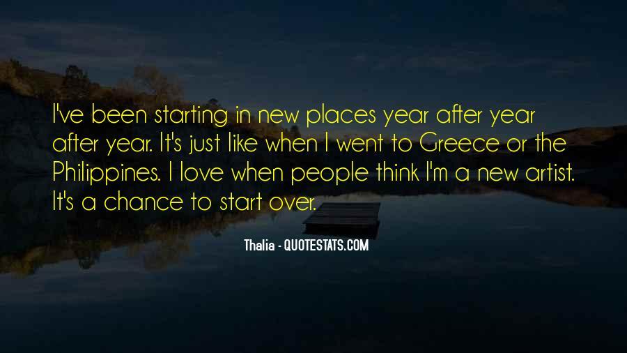 Thalia Quotes #710621