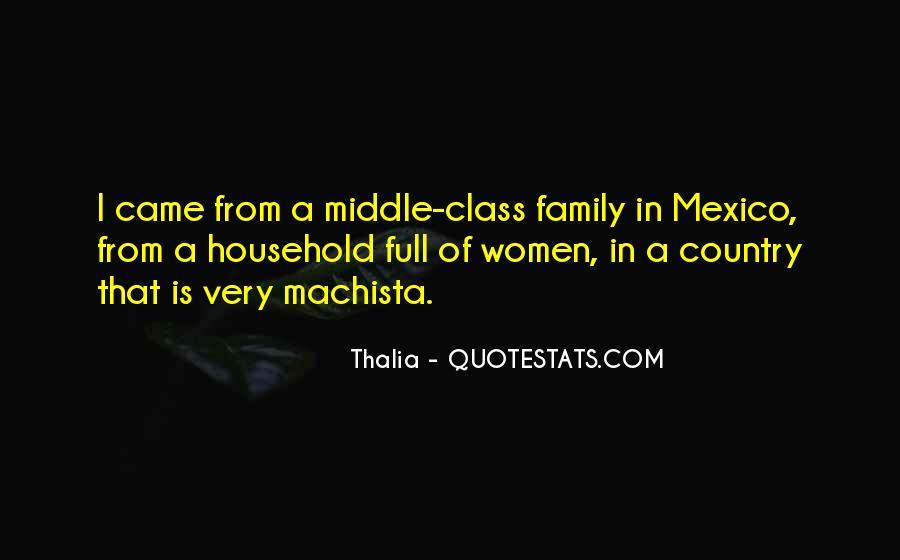 Thalia Quotes #89599