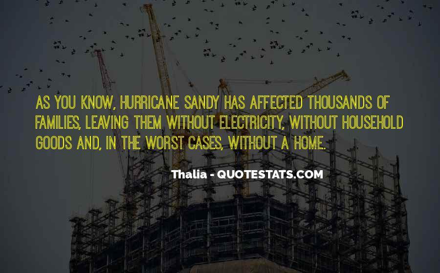 Thalia Quotes #956211