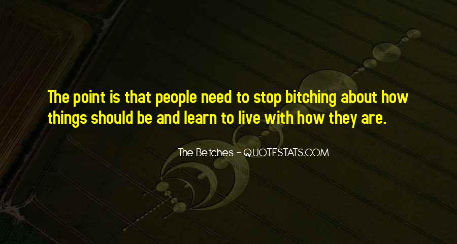 The Betches Quotes #1601281