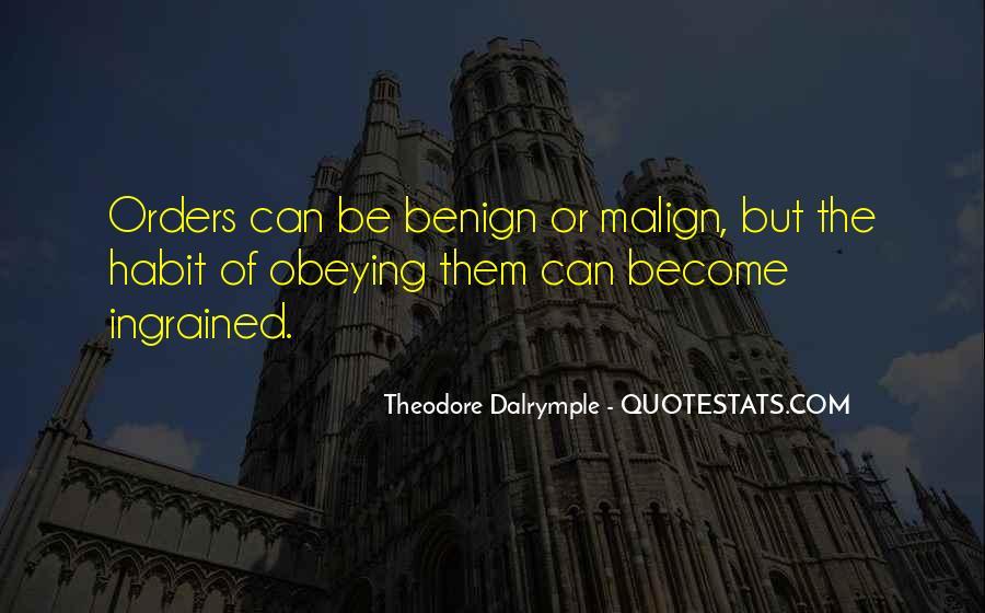 Theodore Dalrymple Quotes #125653