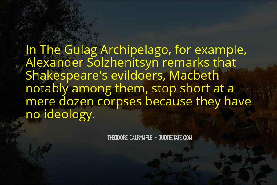 Theodore Dalrymple Quotes #1350603