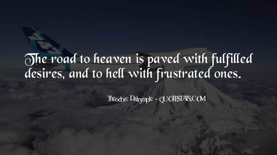 Theodore Dalrymple Quotes #1489246