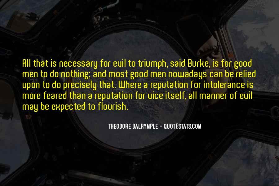 Theodore Dalrymple Quotes #1526083