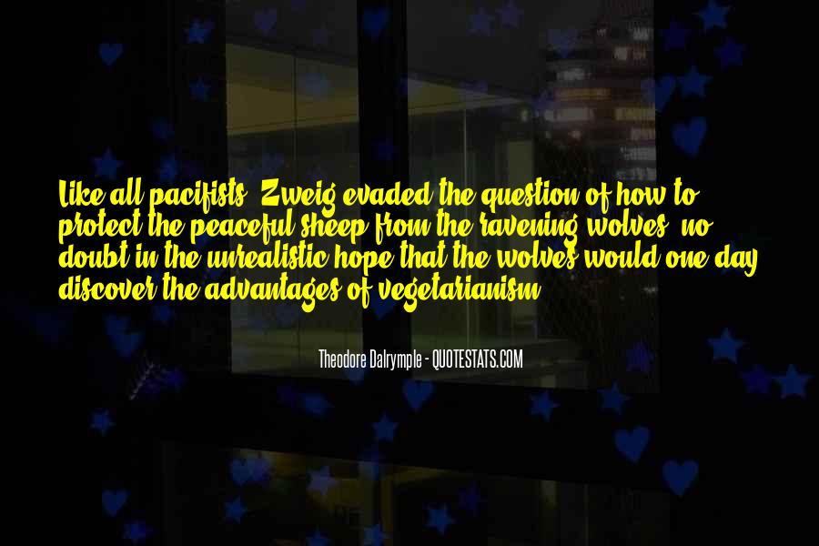 Theodore Dalrymple Quotes #1754907