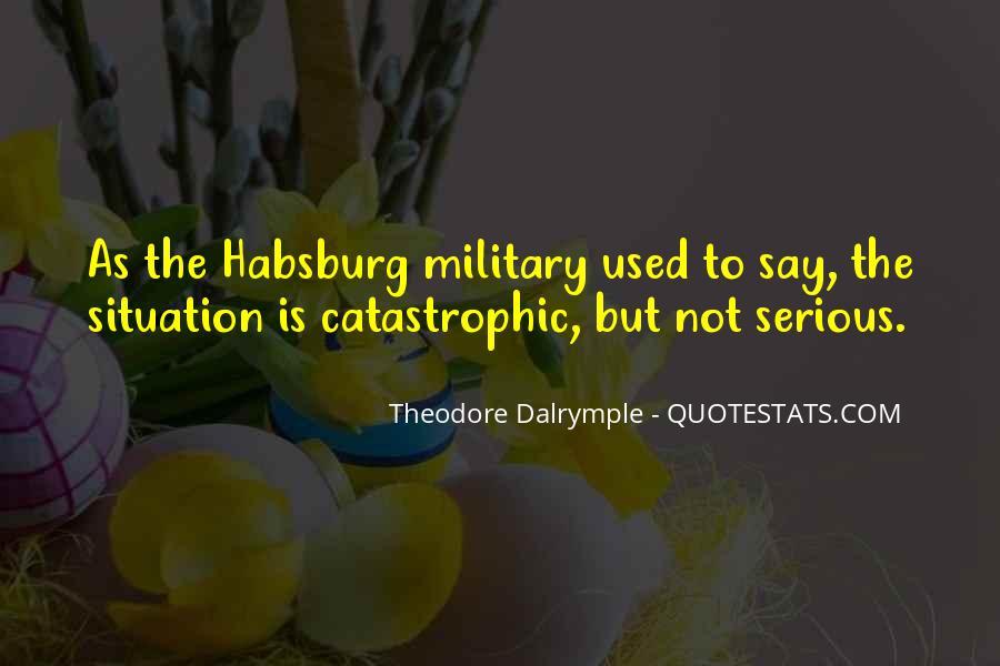 Theodore Dalrymple Quotes #1805385