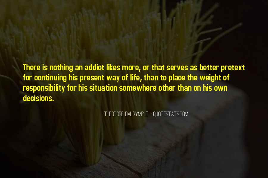 Theodore Dalrymple Quotes #31065