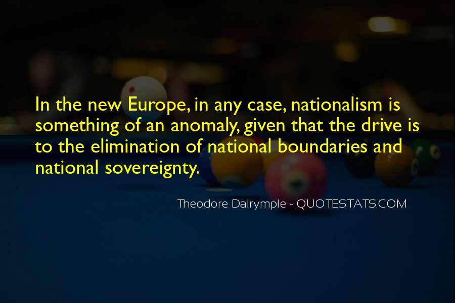 Theodore Dalrymple Quotes #35599