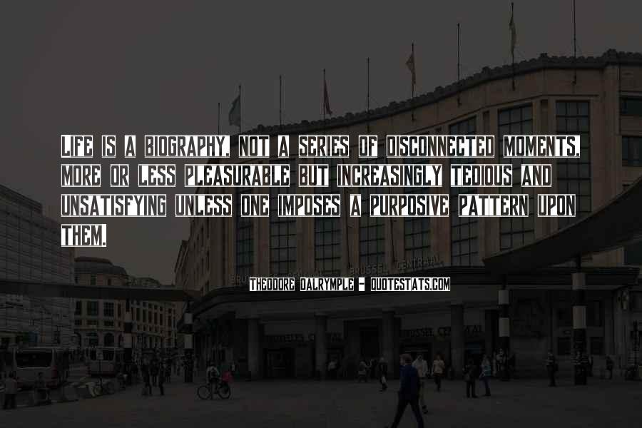 Theodore Dalrymple Quotes #787196