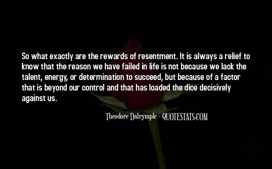 Theodore Dalrymple Quotes #860390