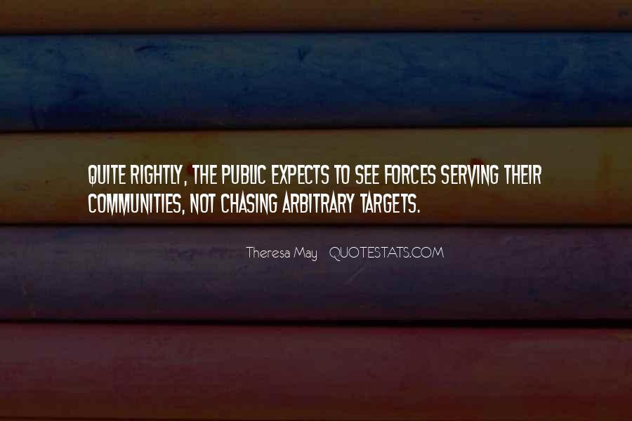 Theresa May Quotes #1128065