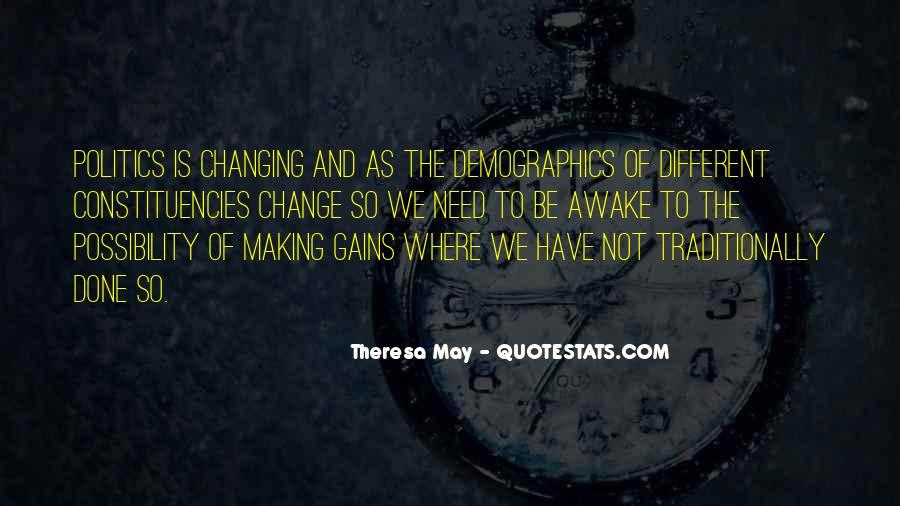 Theresa May Quotes #1276598