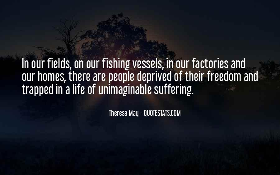 Theresa May Quotes #1413973