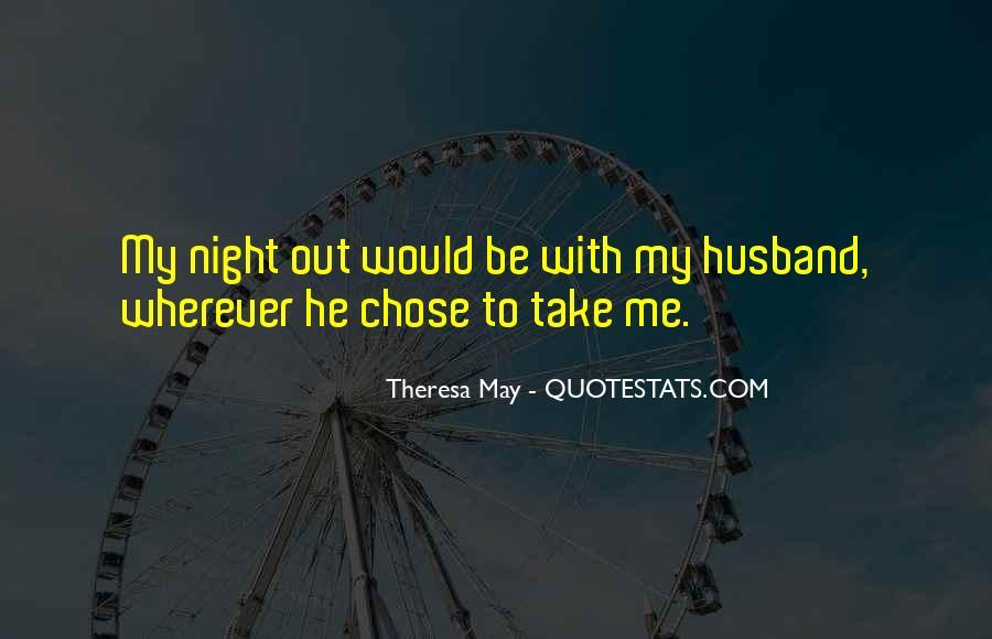 Theresa May Quotes #1439124