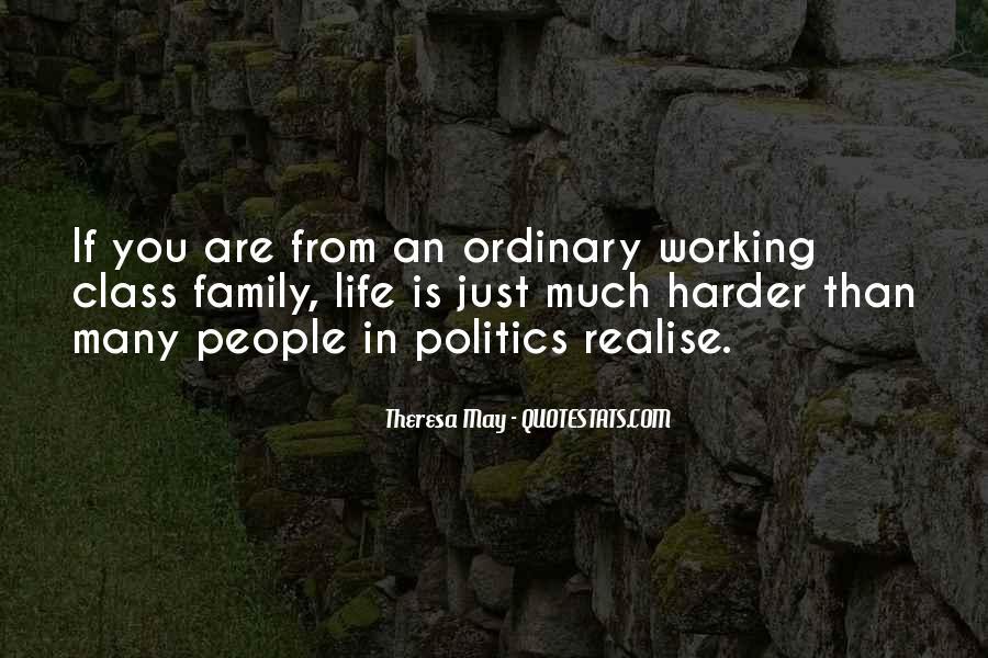 Theresa May Quotes #1494929