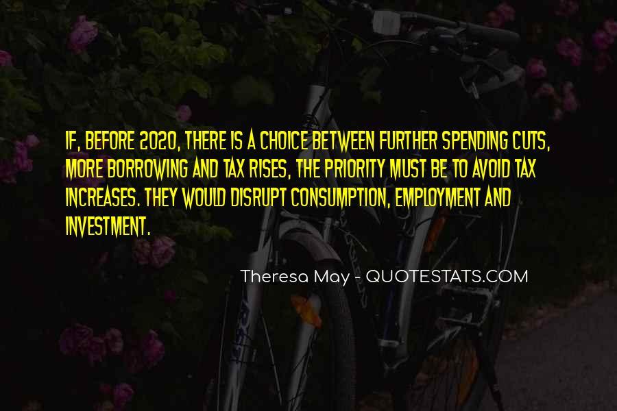 Theresa May Quotes #1500242