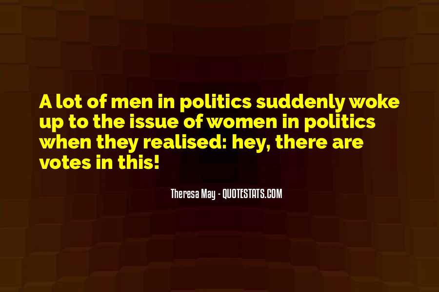 Theresa May Quotes #1559342