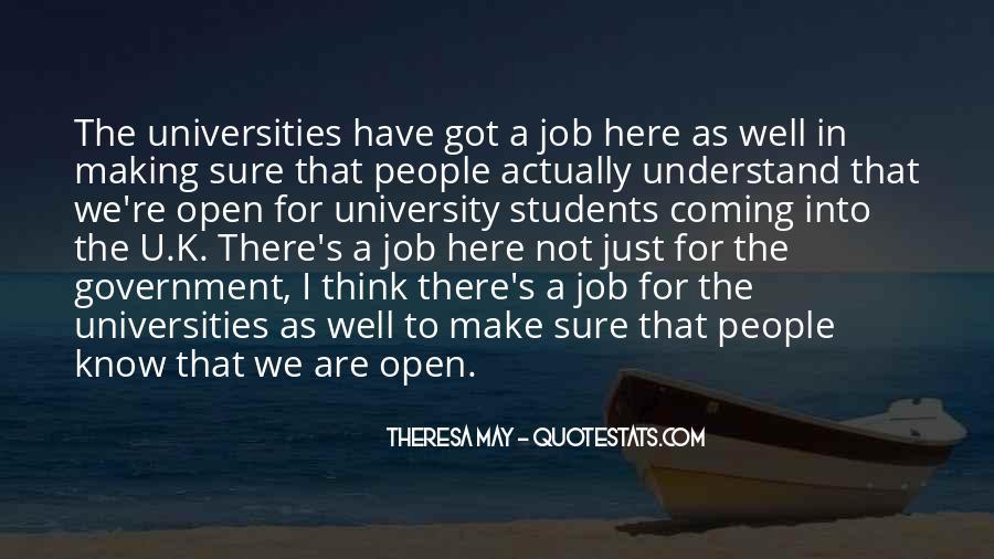 Theresa May Quotes #1755787