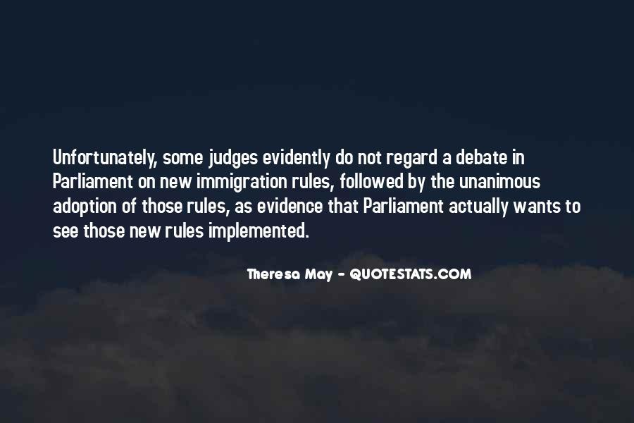 Theresa May Quotes #1795515