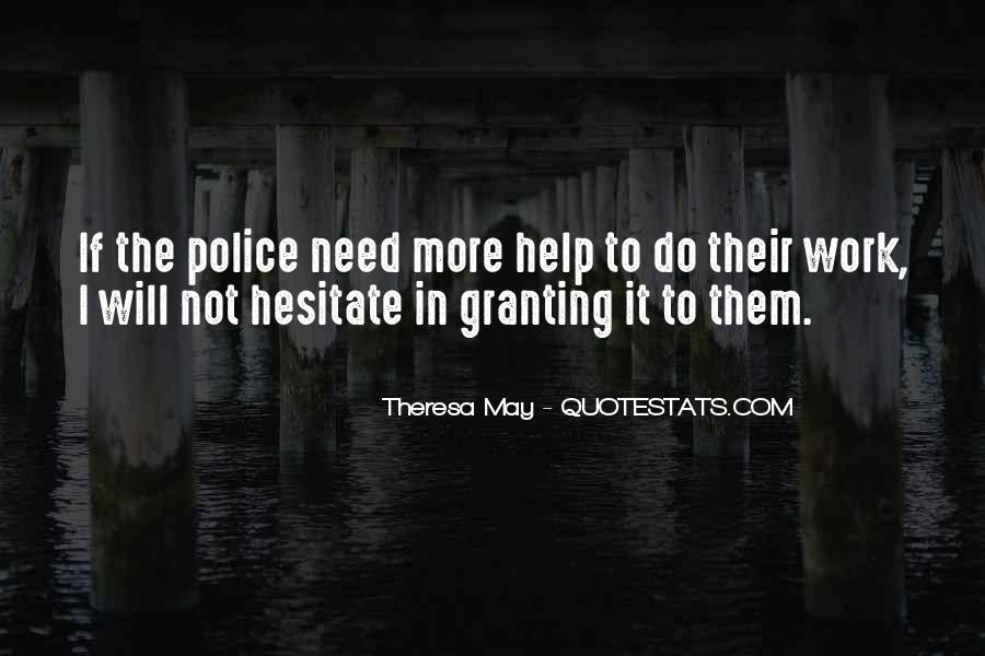 Theresa May Quotes #238667