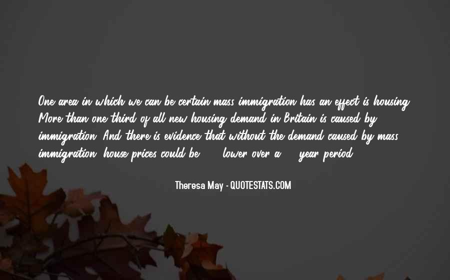 Theresa May Quotes #514303