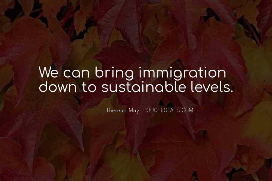 Theresa May Quotes #863621