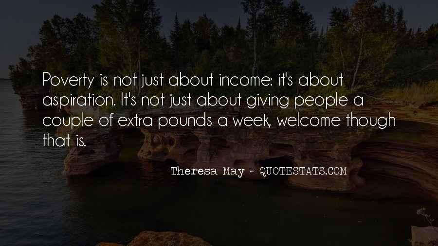 Theresa May Quotes #984365