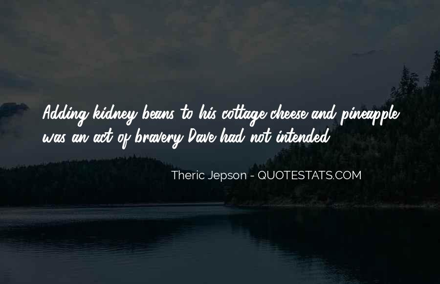 Theric Jepson Quotes #780054