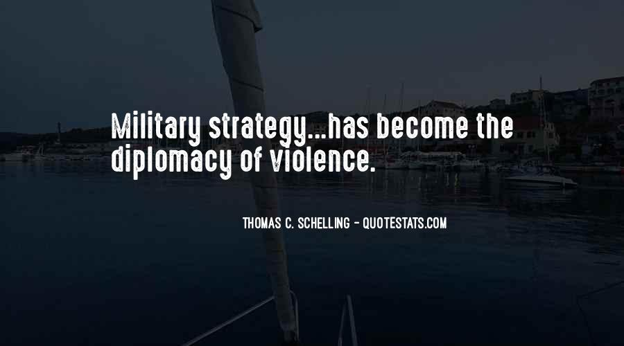 Thomas C. Schelling Quotes #1763994