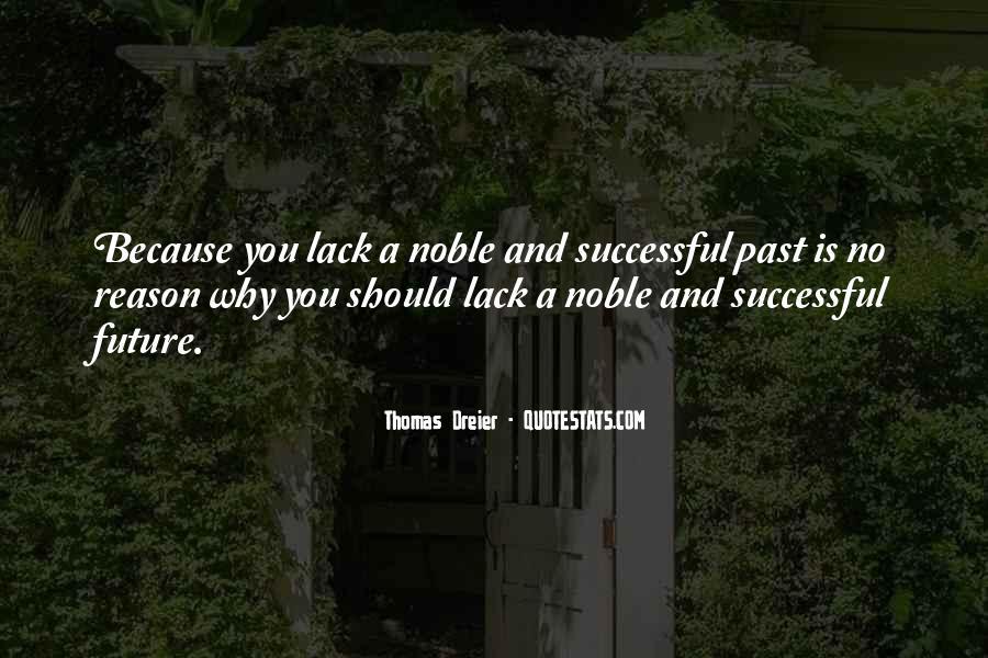 Thomas Dreier Quotes #1012162