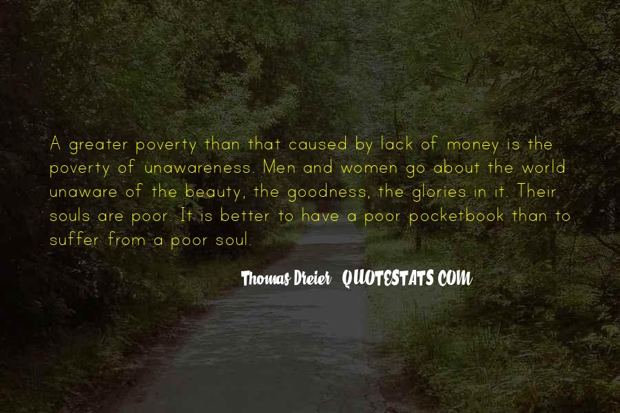 Thomas Dreier Quotes #1360041