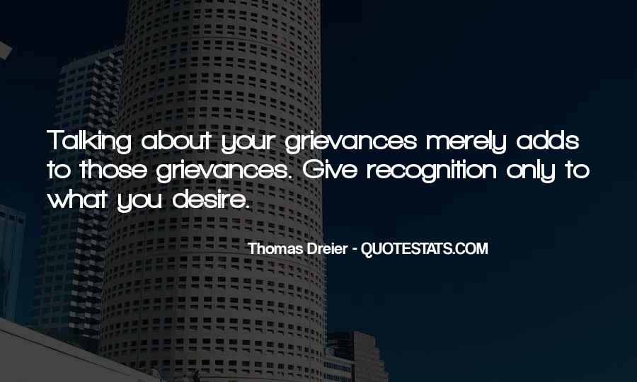 Thomas Dreier Quotes #764346