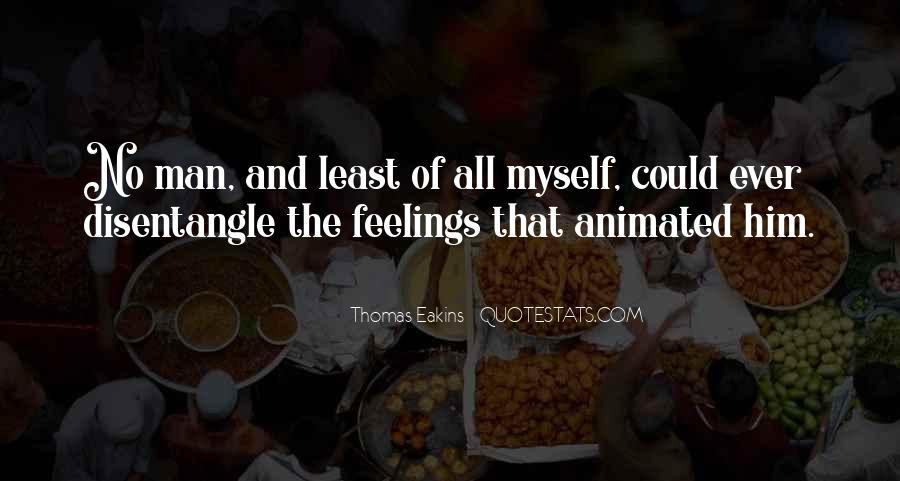 Thomas Eakins Quotes #783784