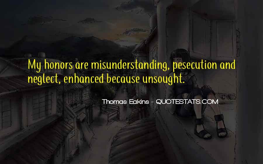 Thomas Eakins Quotes #855601