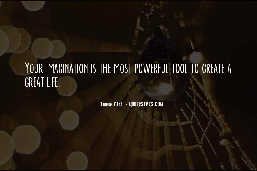 Thomas Flindt Quotes #269278