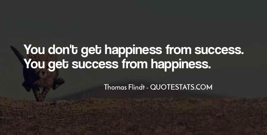 Thomas Flindt Quotes #305300