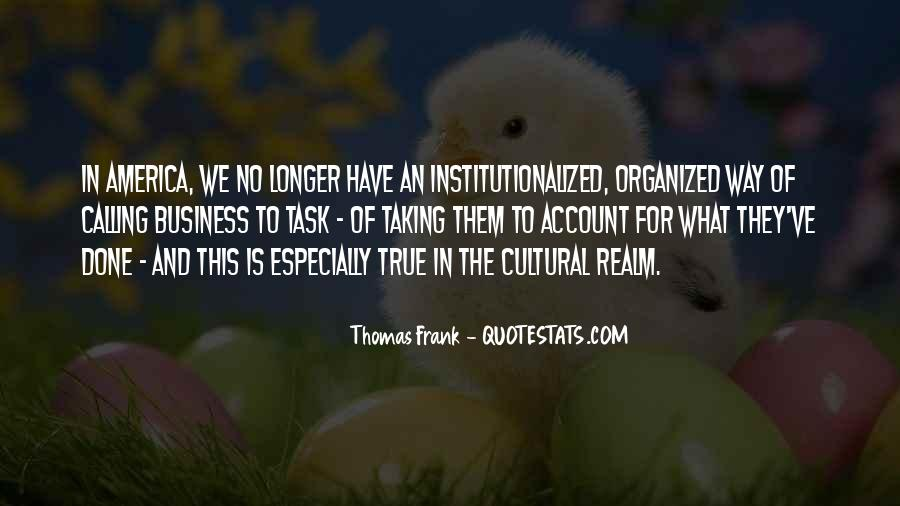 Thomas Frank Quotes #121031