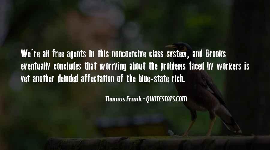 Thomas Frank Quotes #130841