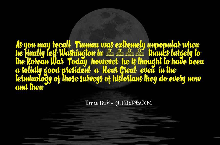Thomas Frank Quotes #1377438