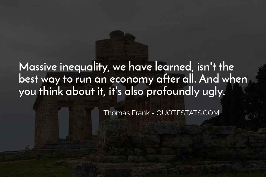 Thomas Frank Quotes #1388389